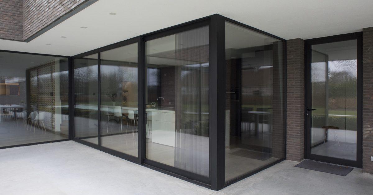 Condens Binnenkant Raam Dubbel Glas.Dubbele Beglazing En Driedubbel Glas Bruynseels Vochten