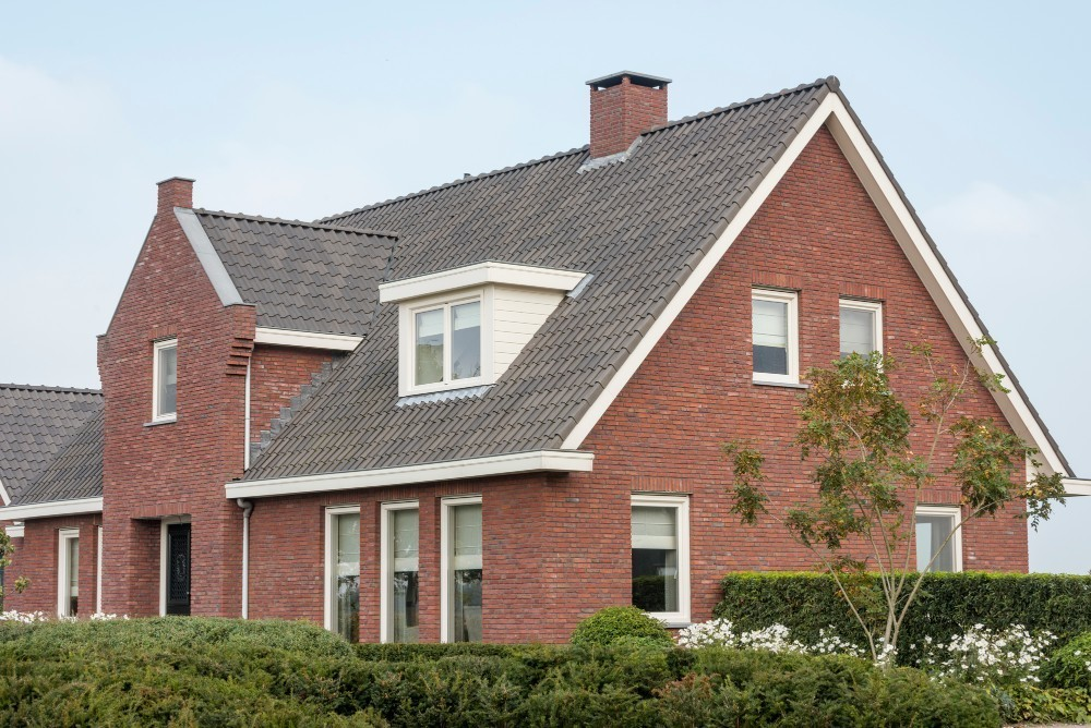 Vergroot je woning met onze ramen en deuren bruynseels vochten